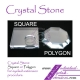 Crystal Stone Glue Holder