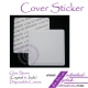 Protective Glue Cover Sticker