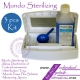 Mundo Power Plus Instrument Disinfectant with tray