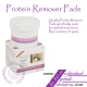 Max2 Eye Make-up & Protein Remover Pads