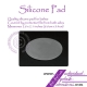 Silicone Lash Holder Pad