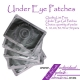 Lint Free Under Eye Collagen Patches
